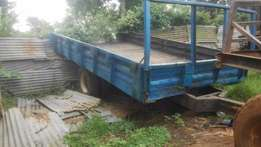 Tractor Trailer On Sale