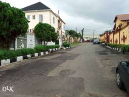 10 acres of land with CofO in an Estate Isheri-North GRA Ikeja axis