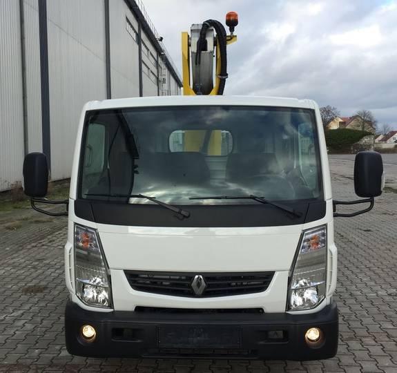Renault Maxity Multitel Mt 162 Ex - 2017 - image 7