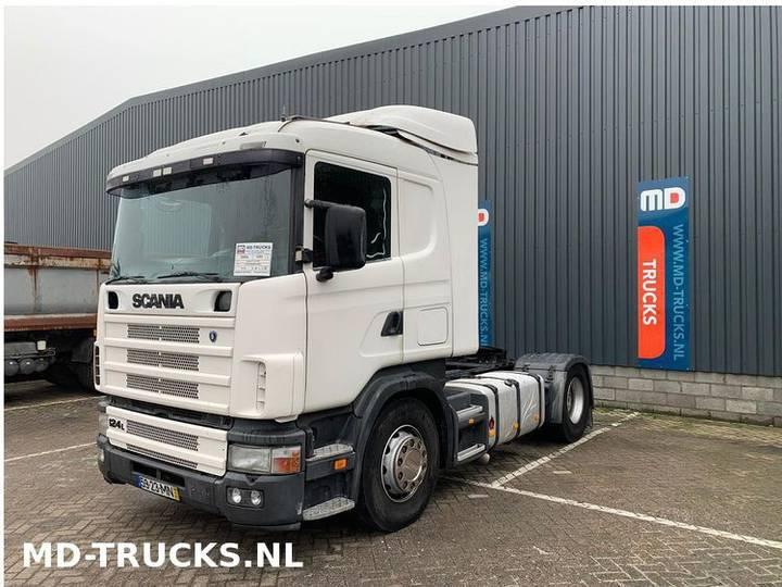 Scania R 124 400 - 1999