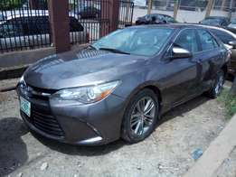 super clean toyota camry 2015 First Body,Very sharp car, perfect engin