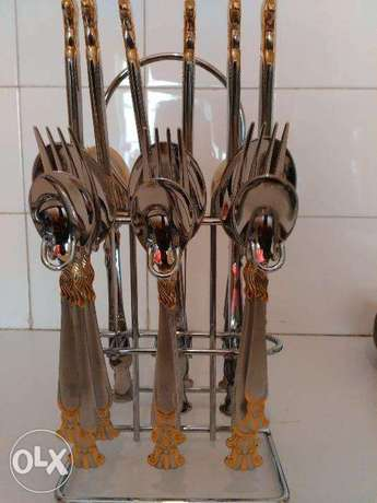 good quality kitchen cutlery Langata - image 1