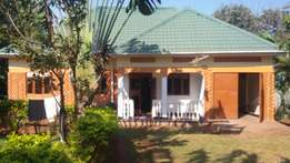 House Built on 25 Decimals Entebbe Garuga, 2.5km From Entebbe Rd.