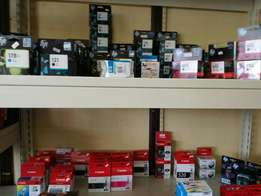 Tons of Cartridges - All currently marked down.