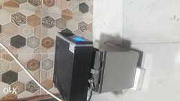 1 kva inverter with100ah battery for sale