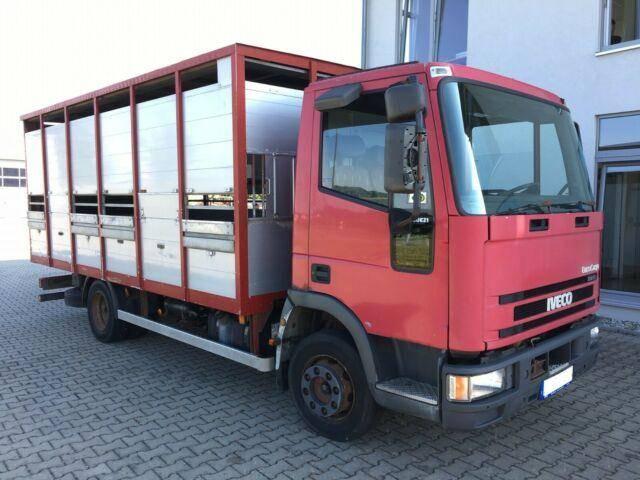 Iveco EuroCargo ML 80E 21 tector_ 1 Stock_ 5 m - 2003