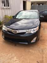 2013 Toyota Camry located in durumi