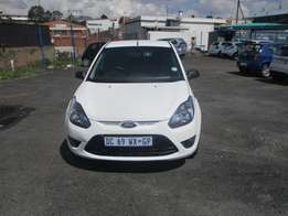 Ford figo 2012 Model,5 Doors factory A/C And C/D Player