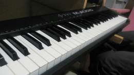 Piano / keyboard classes
