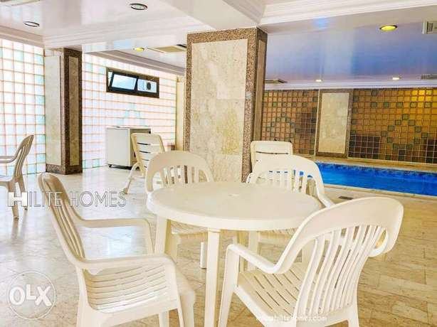 2 bedrooms semi furnished apartment for rent, Hilitehomes