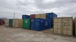 Water Tight Storage Containers Good Condtions