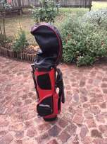 junior golf carry bag