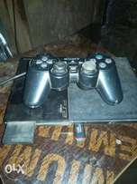 Outstanding PlayStation 2 in perfect condition(holiday offer)