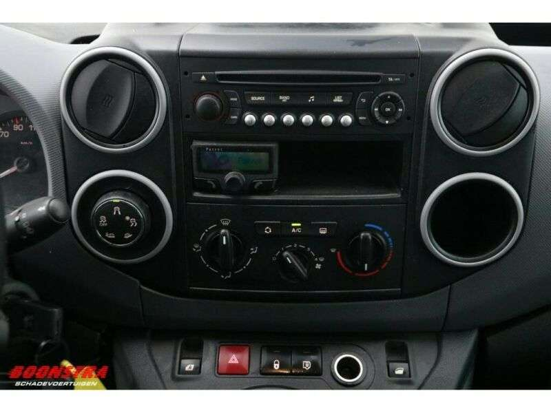 Peugeot Partner 1.6 E-HDI XT Schiebetür Klima Tempo - 2013 - image 15