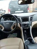 Registered 2013 Sonata Limited