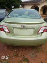 Clean Tokunbo 2007 Hybrid Toyota Camry