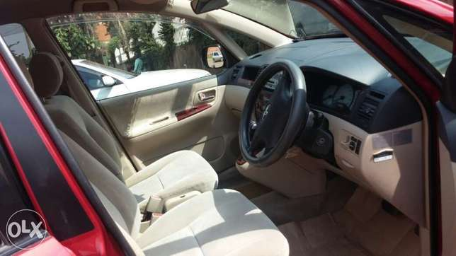 Toyota spacio on sale in great conditiong Kampala - image 3