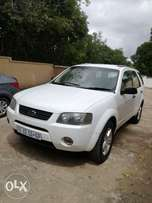 Ford Territory 2007 SUV