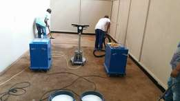 Affordable Carpet and Upholstery Cleaning