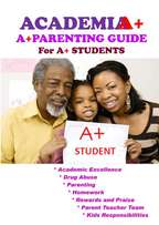 Parenting Guide (New) Ksh.200