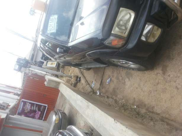 Very neat and first body infiniti jeep for sale with good engine Osogbo - image 3