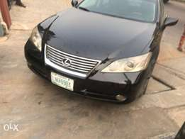 Cheap neat nigeria used Lexus ES 350