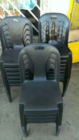 Plastic chairs for sale Mowbray - image 2