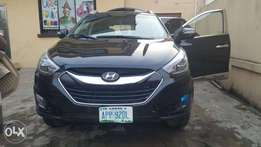 Hyundai Ix35, purchased new, 3month used. Mileage is 59000 perfect con