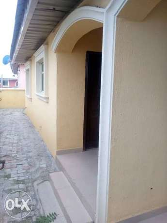 3 bedroom at Agunbelewo new house #250k Osogbo - image 1