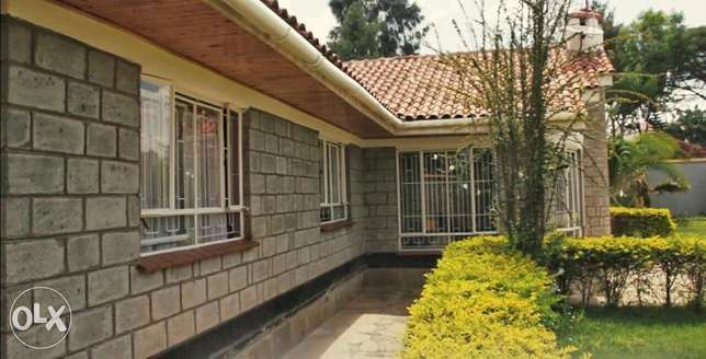 4 bedroom hse on a 1/2 an acre plot...15.5m Kitengela - image 4