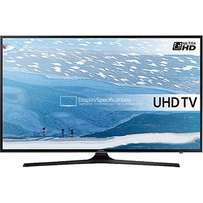 Samsung 50inch''UHD 4k smart led television+free wall mount