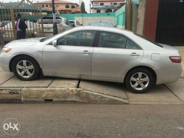Clean regd buy and drive CAMRY SPIDER 4plugs for sale... Kosofe - image 4