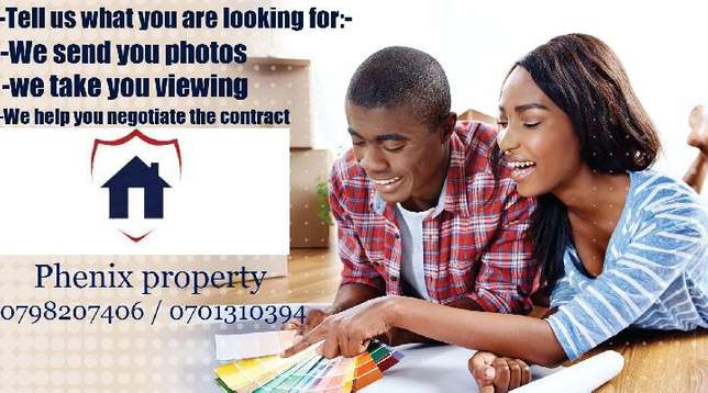 Property search services Mombasa Island - image 1