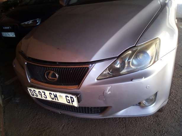 Lexus IS 250 for sell! Mayville - image 4