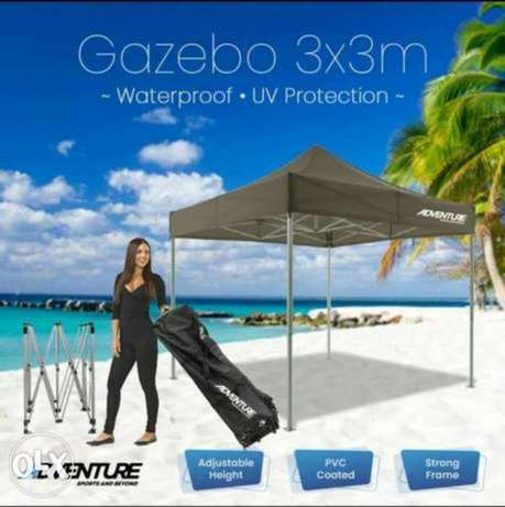 Camping Equipment with Unlimited Colection محطة واحدة