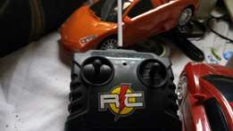 Remote Cars for sale
