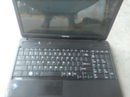 2 Toshiba laptop for sale