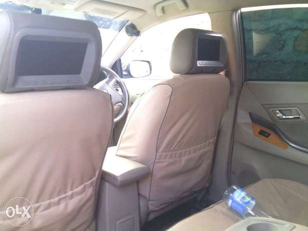 Quick offer Toyota Premio Gilgil - image 1