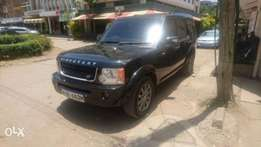 Land rover discovery 3 HSE, 2007 only 2.25m
