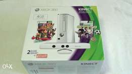 KINECT sensor xbox360 kinetic worth R1400