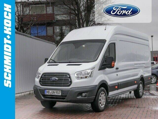 Ford Transit FT 350 L4 2.0 TDCi Hochraumkasten PDC - 2018