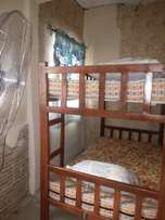 Newly Built Lovely Hostel Facility available close to Yabatech, Yaba