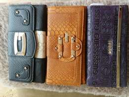 Guess wallets R120