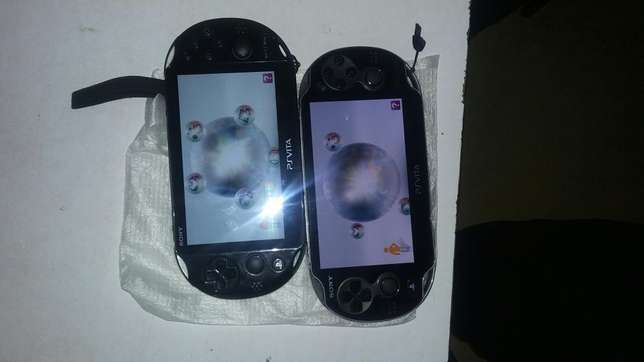 Ps vita with any game needed Eldoret North - image 2