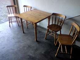 Dining Table (Pine)