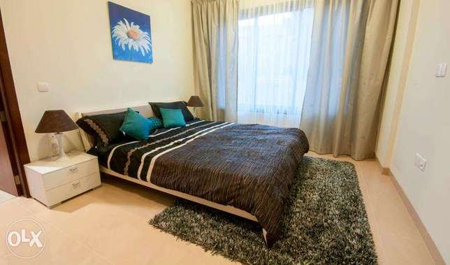 New Elegant 1 Bed Apartments In Mq Madinat As Sultan