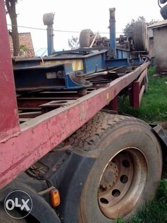 RENAULT trailer Busia Town - image 3