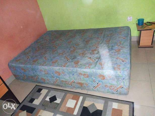 18 inches very high mattress. Port Harcourt - image 2