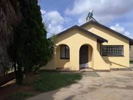 House for rent in Lenasia South