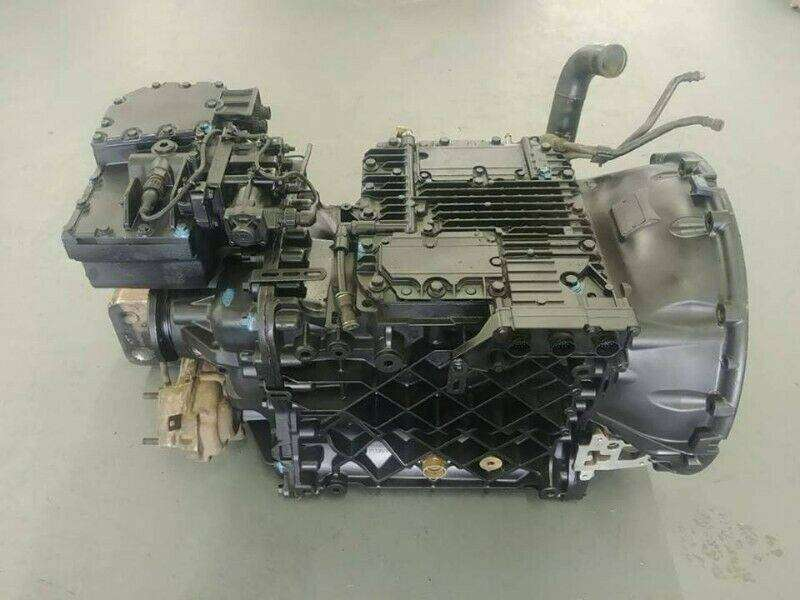 Nissan UD490 i-shift Gearbox for sale  - Trucks & Commercial
